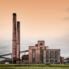 Athlone power station