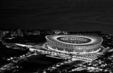 IMG_0554 stadium bw